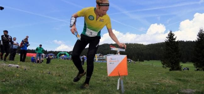 O-Marathon - Elenco iscritti