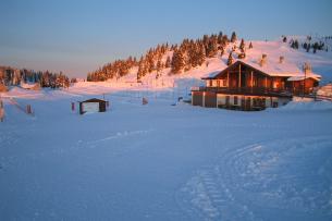 50+12 TROFEO del BARBA di sci nordico - 8 febbraio 2020