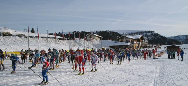 CAMPIONATI ITALIANI CITTADINI e MASTER INDIVIDUALE e STAFFETTA- 29 febbraio e 1 marzo 2020