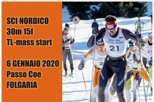8^ Base Tuono di Sci Nordico - 6 gennaio 2020 - CLASSIFICHE