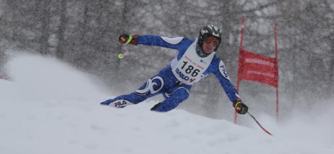 50+13 TROFEO del BARBA di sci alpino DA LUNEDI' 15 FEBBRAIO IL TRENTINO ENTRA IN ZONA ARANCIONE. LA GARA E' RINVIATA A DATA DA DEFINIRE