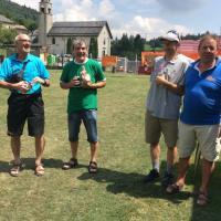 Coppa Italia MTB-O Nosellari - Folgaria
