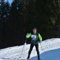 Sci-O Sprint Folgaria Passo Coe