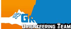 Logo GRONLAIT ORIENTEERING TEAM